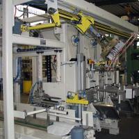 Namenski stroji in naprave na področju avtomatizacije delovnih procesov